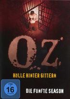 Oz - Staffel 5