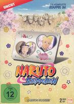 Naruto Shippuden - Staffel 26