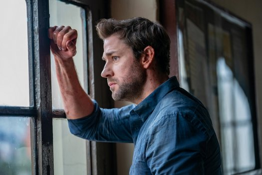 Jack Ryan - Staffel 2