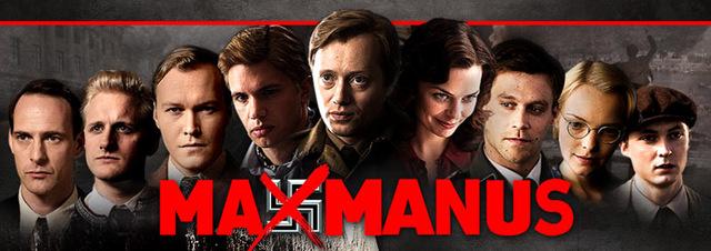 Max Manus - Man of War: Weg zum Erfolg: Vom sexy Western zur Oscar-Verleihung