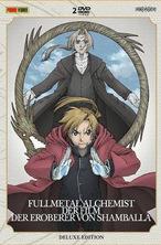 Fullmetal Alchemist - Der Film