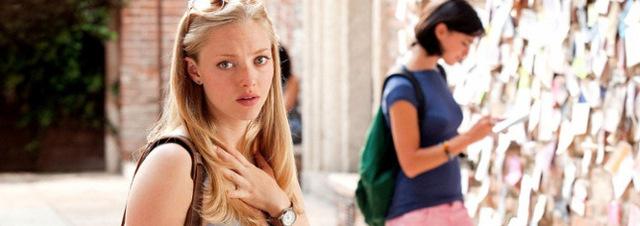 Amanda Seyfried: Seyfrieds erster Schwarm war Leonardo DiCaprio