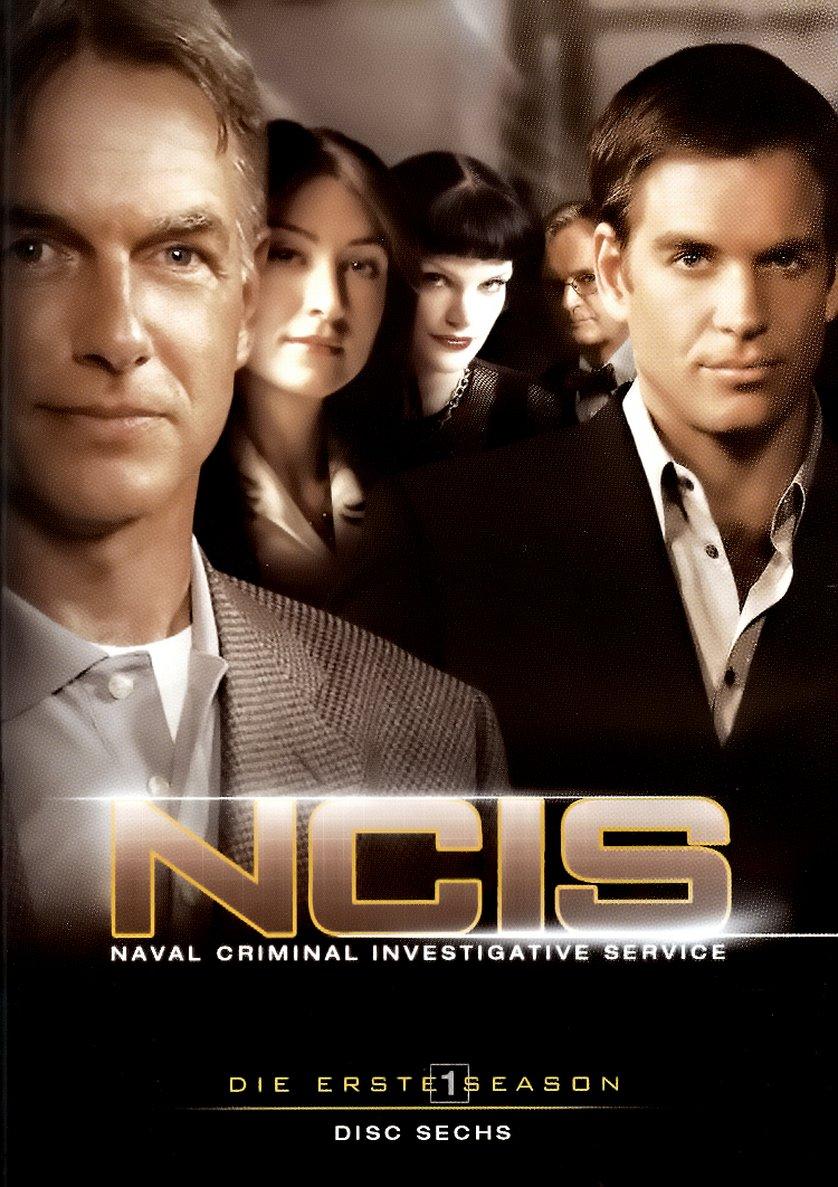 Ncis Staffel 1