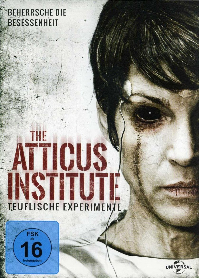 The Atticus Institute Stream Deutsch