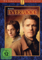 Everwood - Staffel 1