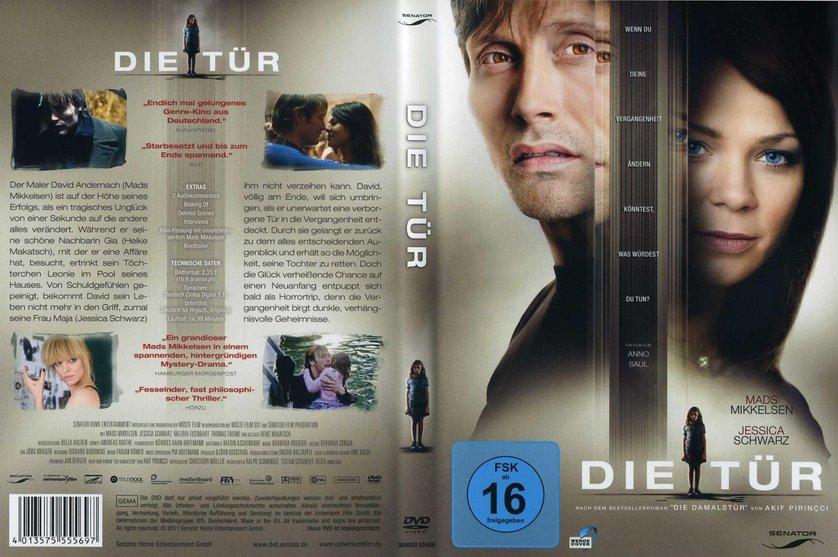Die tür  Die Tür: DVD, Blu-ray oder VoD leihen - VIDEOBUSTER.de