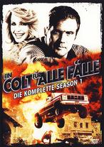 Ein Colt für alle Fälle - Staffel 1