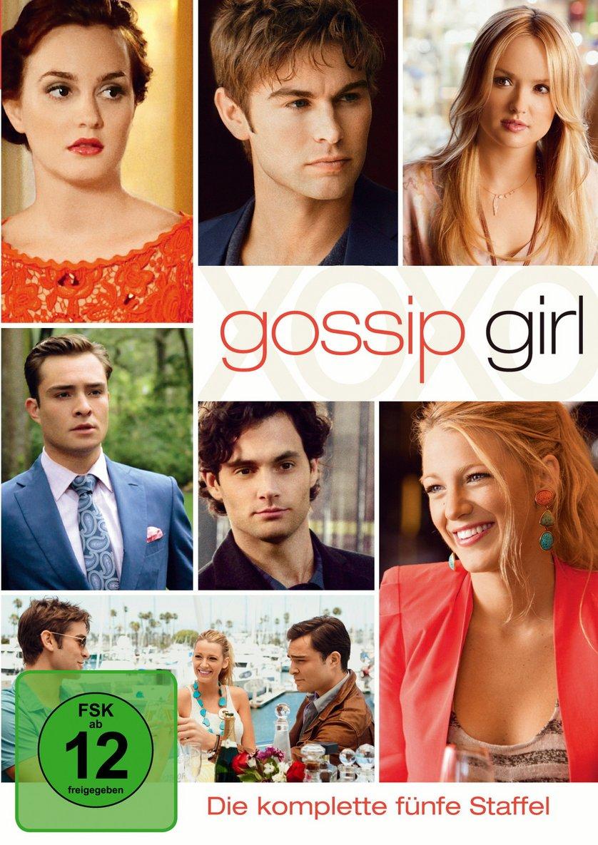 Gossip Girl Staffel 7