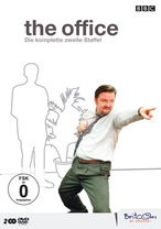 The Office - Staffel 2