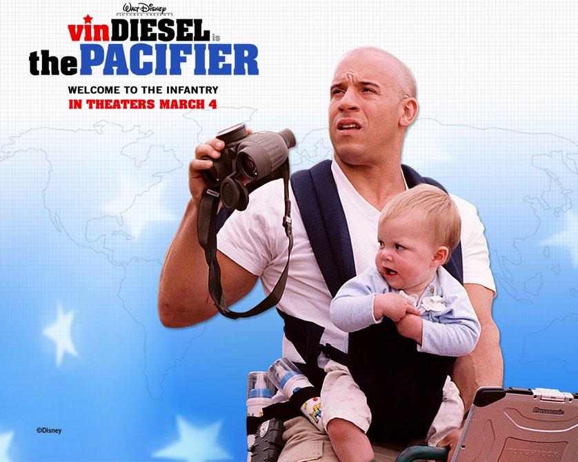 Der Babynator 2 Trailer