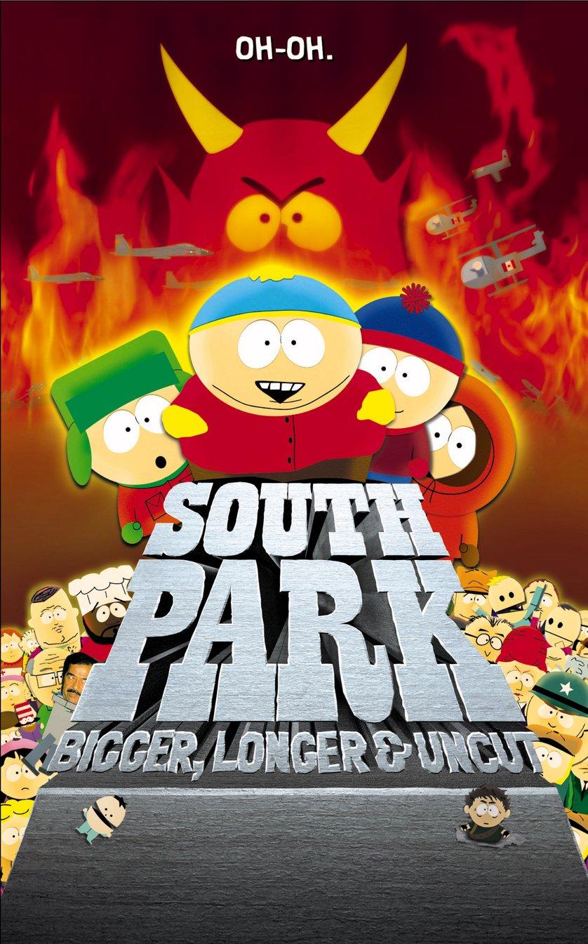 South Park: Der Film