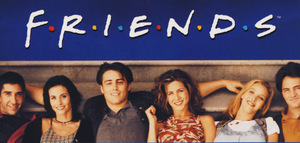 'FRIENDS - Staffel 1'