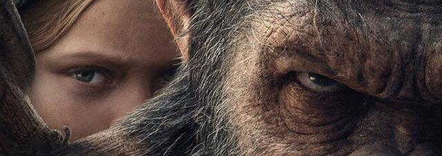 Planet der Affen 3 - Survival: Der Kampf um Freiheit und Zukunft beginnt