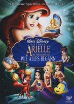 Arielle die Meerjungfrau - Wie alles begann