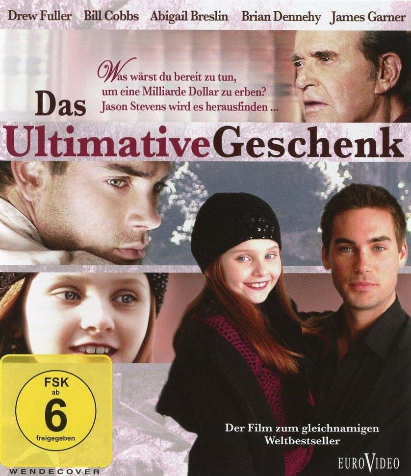 Das Ultimative Geschenk Trailer