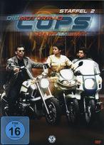 Die Motorrad-Cops - Staffel 2