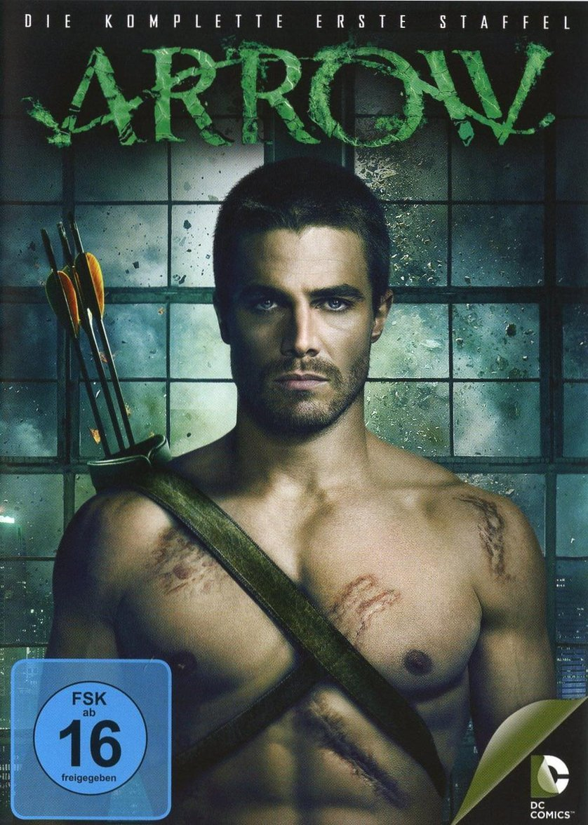 Arrow Staffel