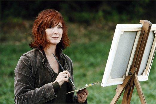 Malen oder lieben