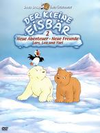 Der kleine Eisbär - Neue Abenteuer, neue Freunde 2 - Freunde 2 - Lars, Lea und Yuri