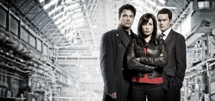 Torchwood Staffel 5