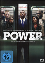 Power - Staffel 2