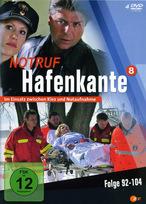 Notruf Hafenkante - Staffel 8