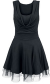 Black Premium by EMP Oh Boy! powered by EMP (Mittellanges Kleid)