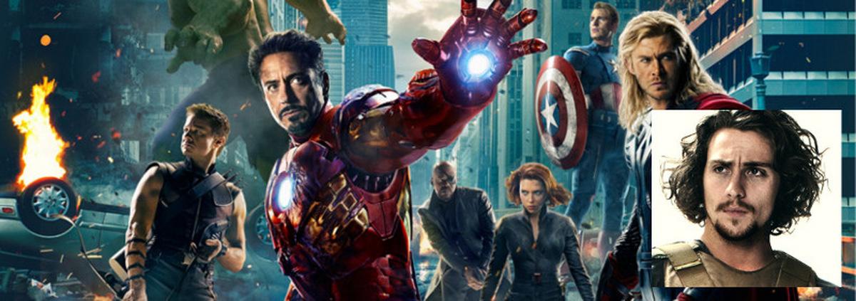 Avengers 2: Aaron Taylor-Johnson für 'Avengers' bestätigt
