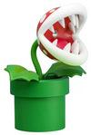 Super Mario Piranha Plant powered by EMP (Tischlampe)