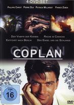 Coplan - Entführt nach Berlin
