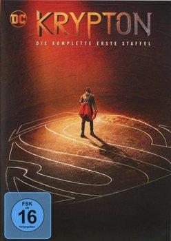 Krypton Staffel 3