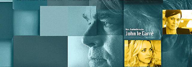 Philip Seymour Hoffman: John le Carré über Hoffmans beeindruckende Intelligenz