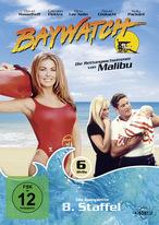 Baywatch - Staffel 8