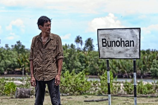 Bunohan - Return to Murder
