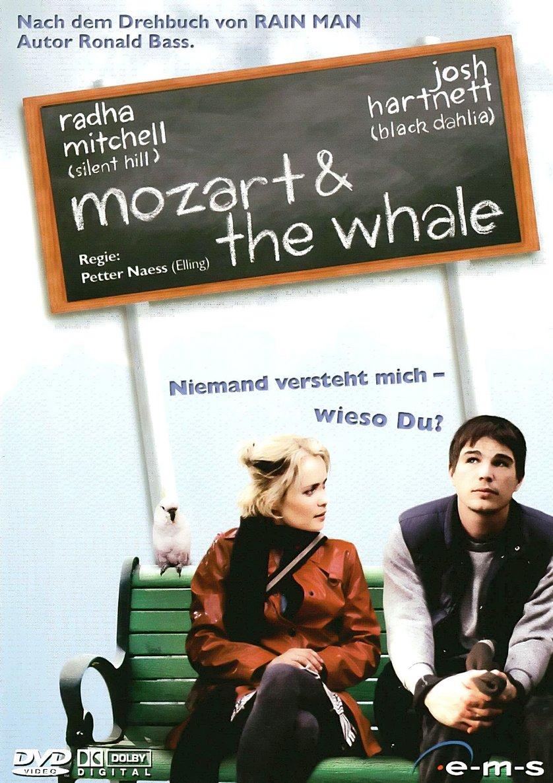 Mozart Und Der Wal