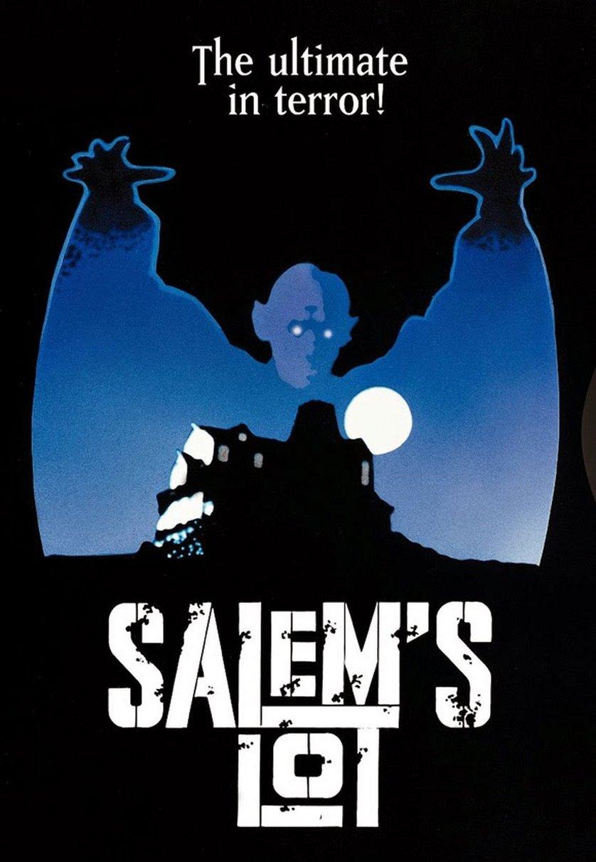 Salem Muss Brennen