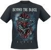 Beyond The Black Human powered by EMP (T-Shirt)