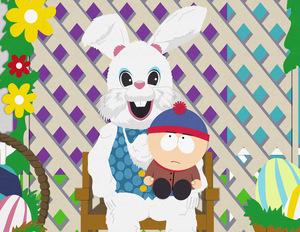 South Park - Staffel 11, Episode 5: 'Der Osterhasen-Code' © Paramount Pictures 2007