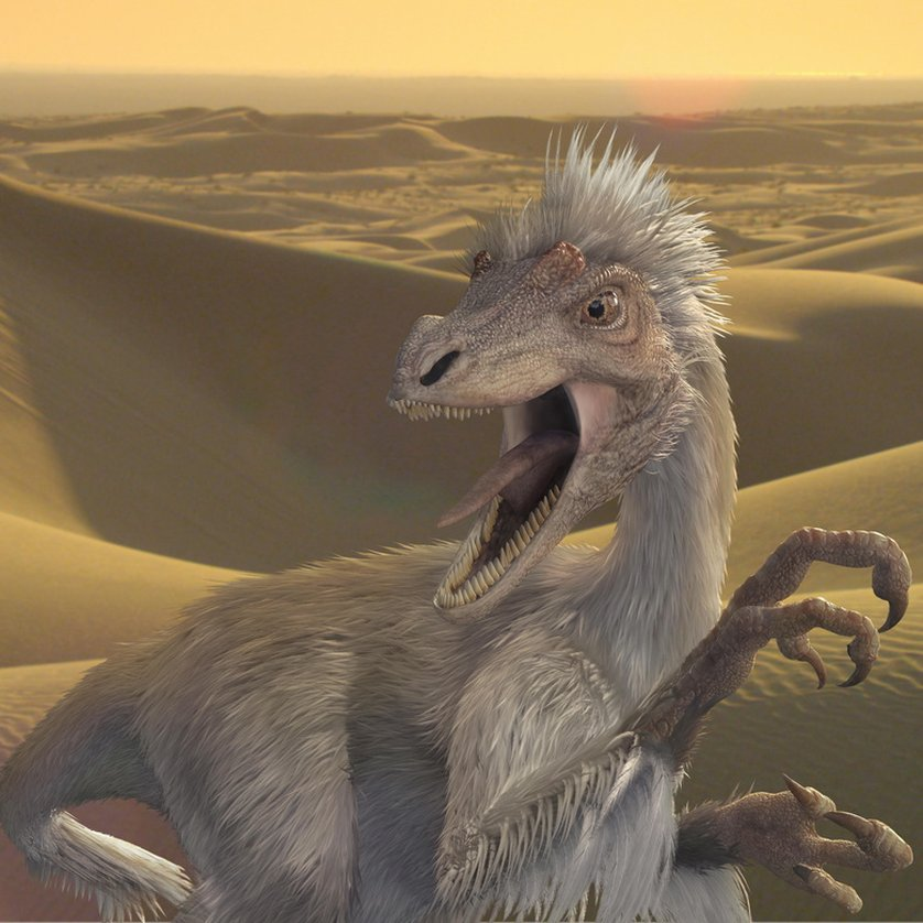 Dino Saurier