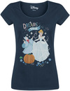 Cinderella Dreams do come true powered by EMP (T-Shirt)