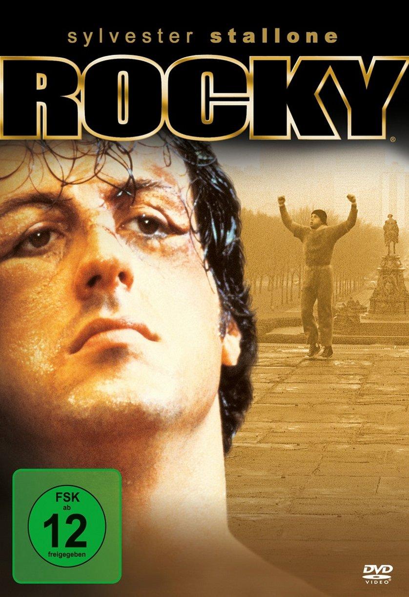 Wie Viele Rocky Filme Gibt Es - masina dina