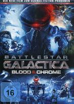 Battlestar Galactica Staffel 1