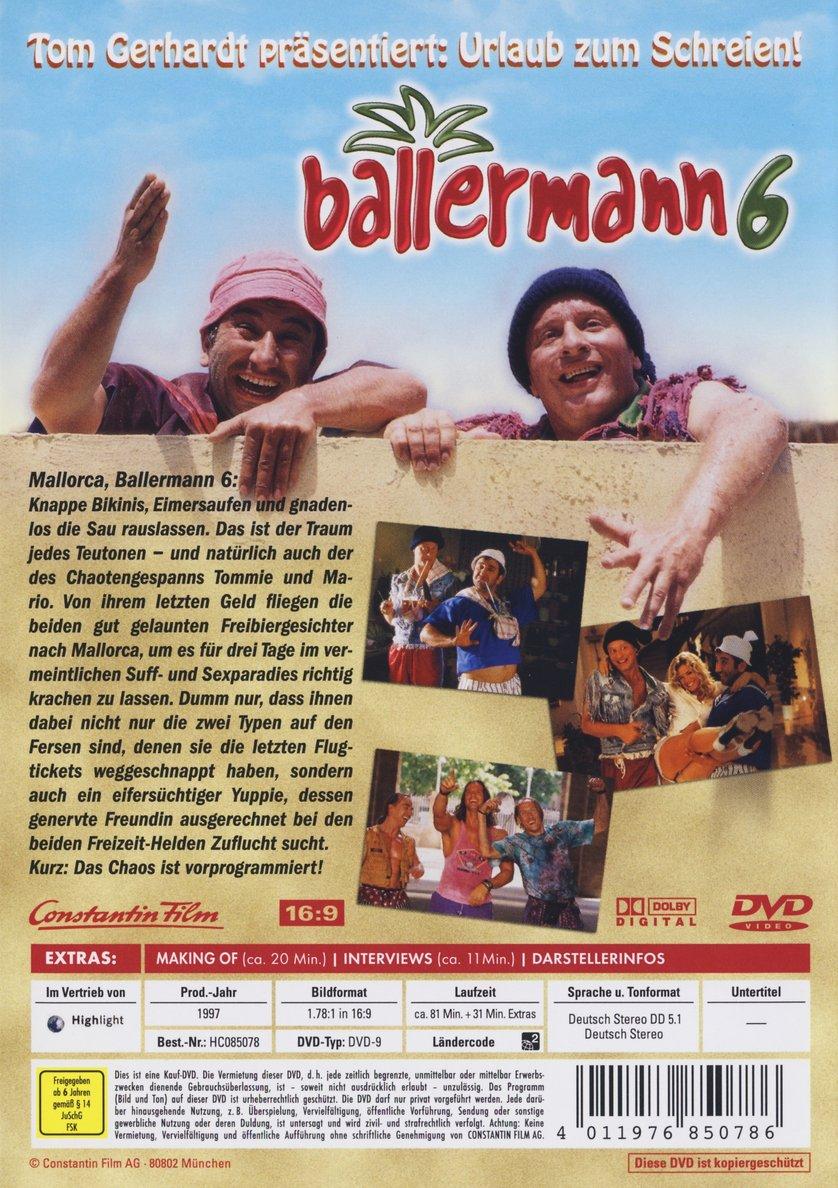 Ballermann 6 Trailer