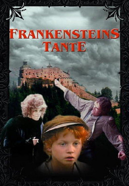 Frankensteins Tante Stream