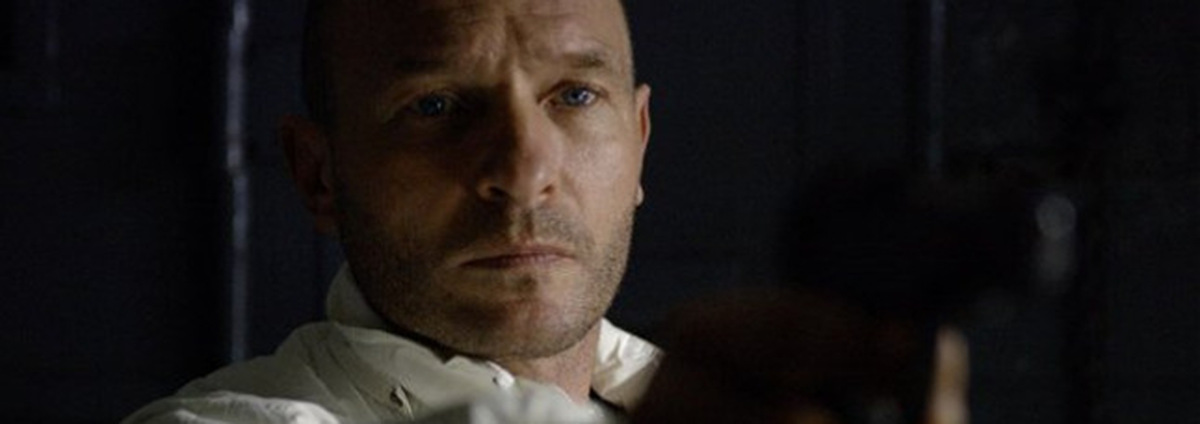 The Avengers: Age of Ultron: Thomas Kretschmann in 'The Avengers: Age of Ultron'