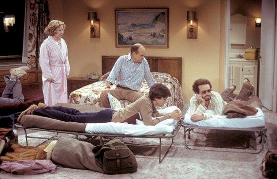 Die wilden Siebziger - Staffel 3