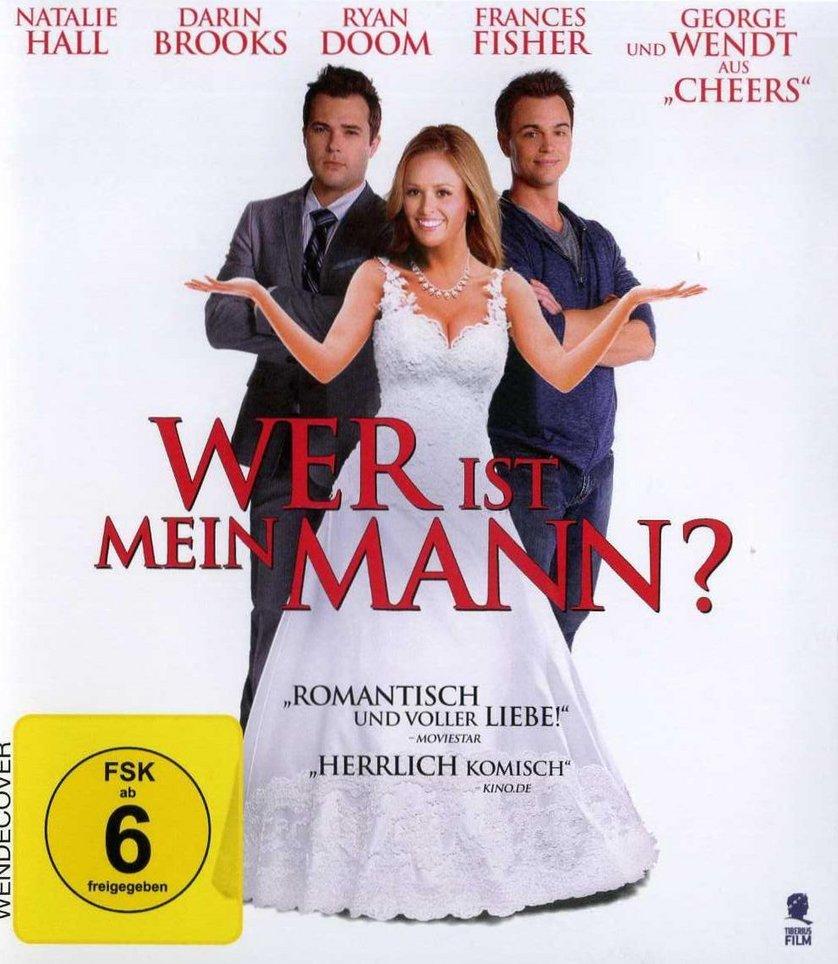 Wer ist mein Mann?: DVD, Blu-ray oder VoD leihen