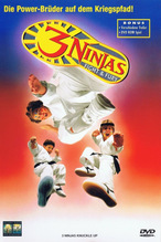 3 Ninjas - Fight & Fury