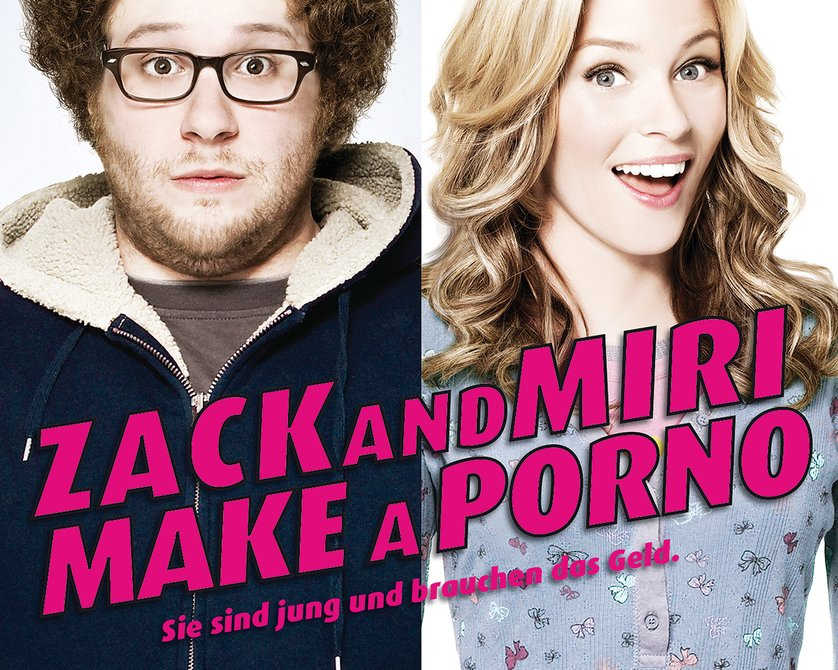 Zack And Miri Make A Porno On Dvd 58