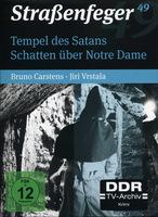 Straßenfeger 49 - Tempel des Satans + Schatten über Norte Dame